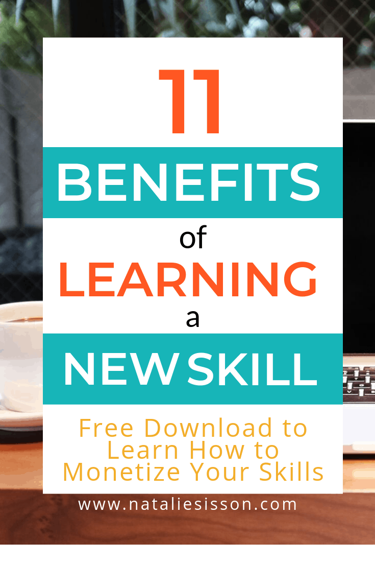 11 Benefits of Learning a New Skill