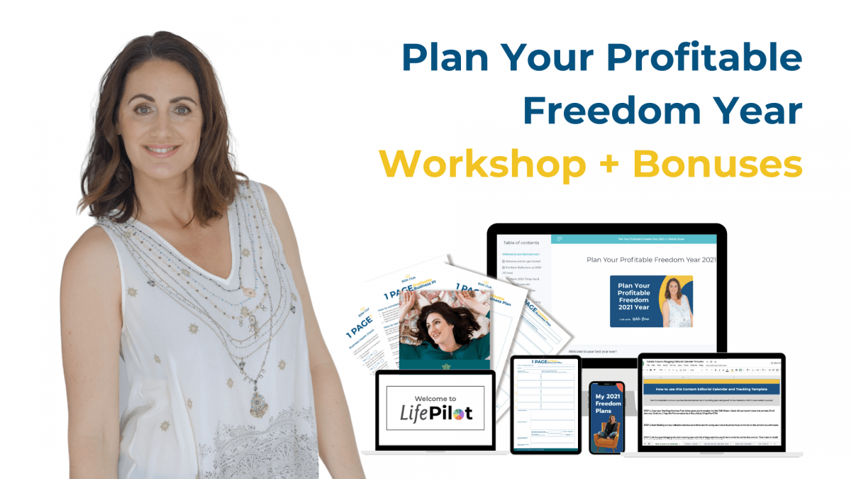 Freedom Plan Mock Up
