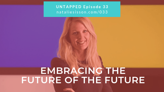 Embracing the Future of the Future with Frances Valintine