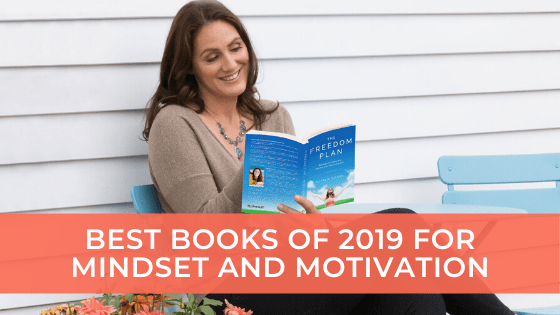 Best Books of 2019 for Mindset and Motivation