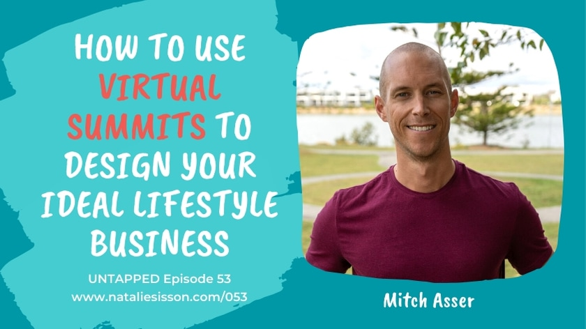 How To Use Virtual Summits To Design Your Ideal Lifestyle Business