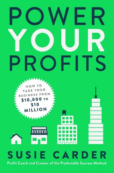Power Your Profits 368x556 - Eps 61: How to Uncover Your Hidden Profit Goldmines