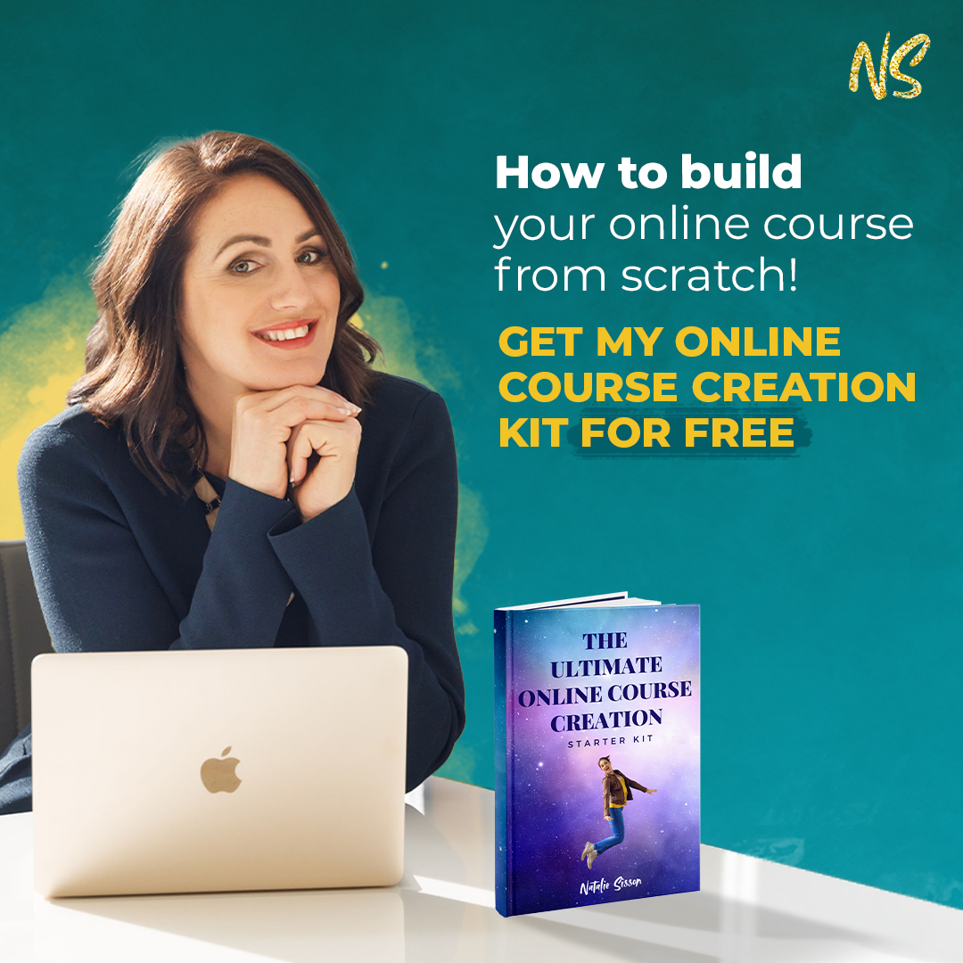The Ultimate Online Course Creation Starter Kit