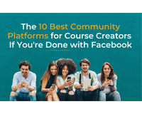 Natalie Sisson Blog - 10 Best Community Platform