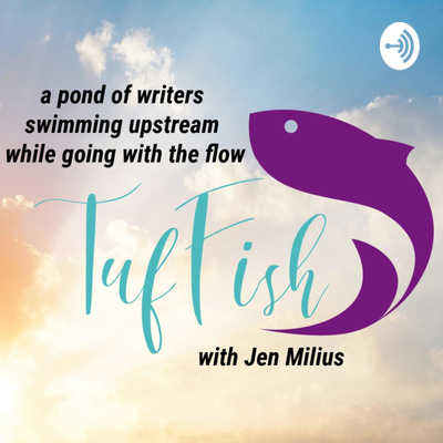 Tuffish Show with Natalie Sisson
