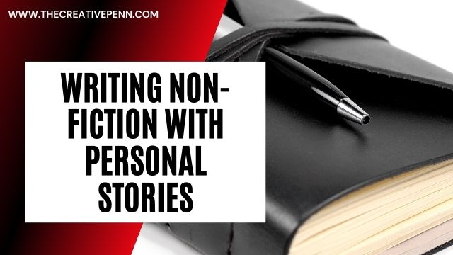 Writing-non-fiction-with-personal-stories
