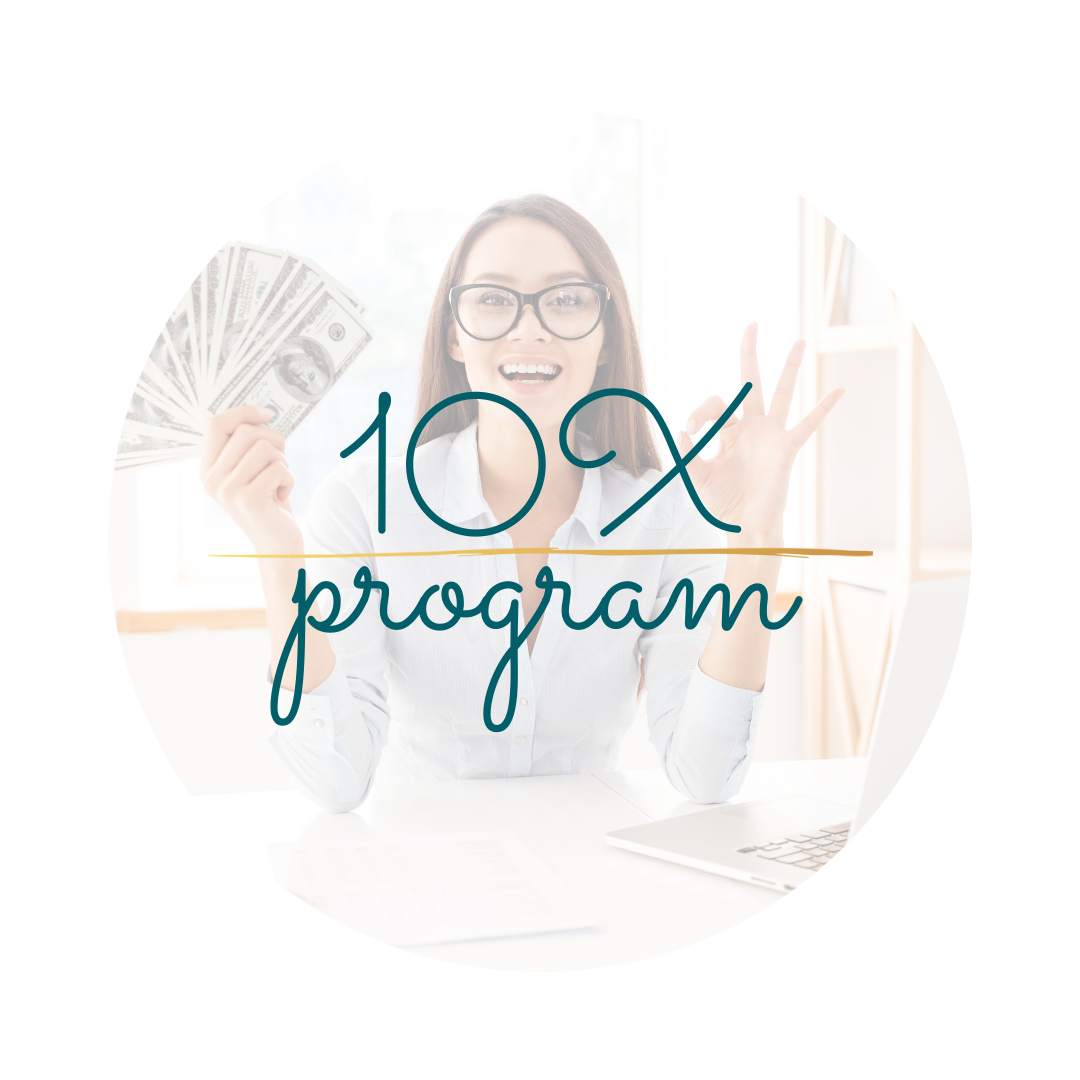 10x Program