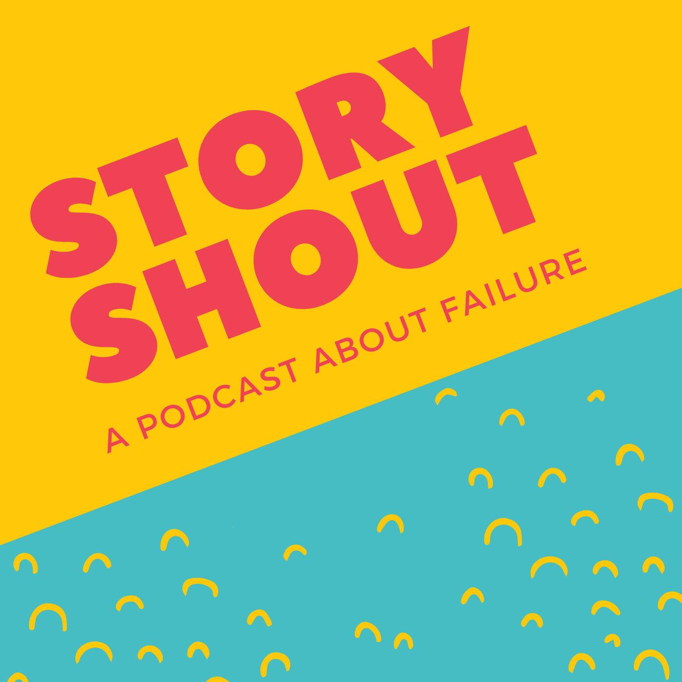 Story shout